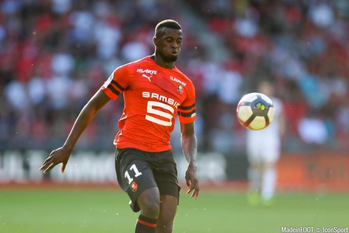 2VknqIPQMiEcBoDbeLz4 Rennes : Mbaye Niang parti pour rester ?