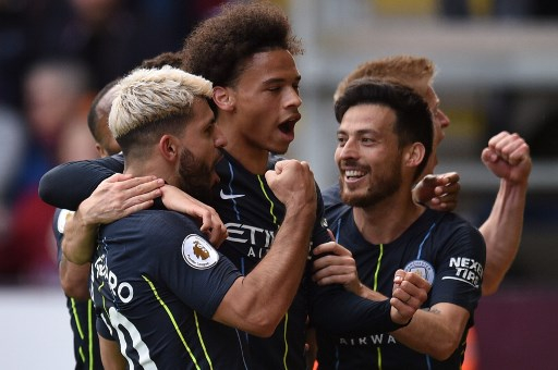 PREMIER LEAGUE / 36è JOURNÉE : MANCHESTER CITY 1- BURNLEY 0 : LES CITYZENS REPRENNENT LA TÊTE DE LA PREMIER LEAGUE, ARSENAL HUMILIÉ