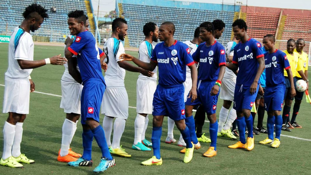 Rivers United vs Bloemfontein Coupe CAF  (Rivers United - Bloemfontein) : La CAF annonce le report du match