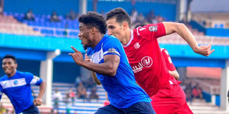 enyimba.setif CC – CAF (Gr A) : Grosse déception pour Enyimba